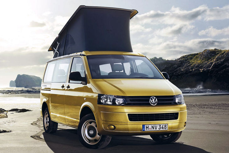 vw t5 multivan last edition. Black Bedroom Furniture Sets. Home Design Ideas