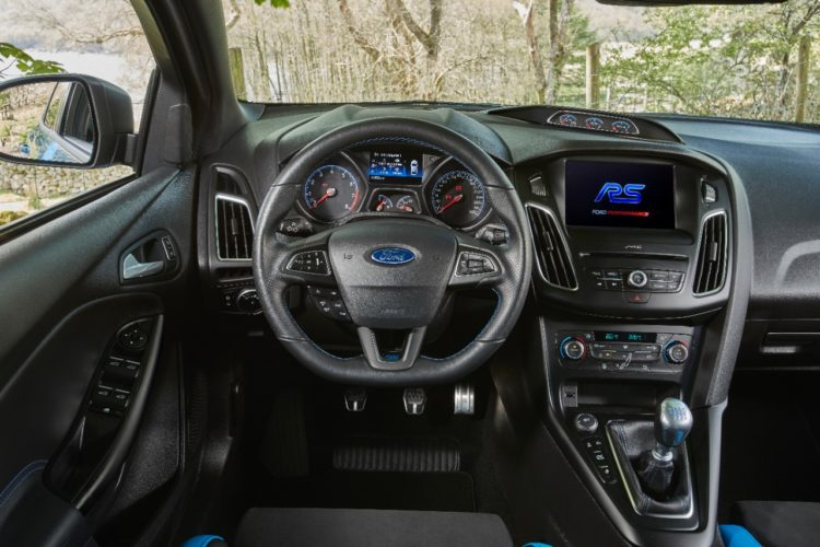 neues modell ford focus ab 2018