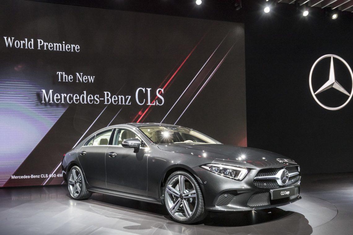 Los angeles auto show 2017 4x4schweiz - Mercedes car show ...