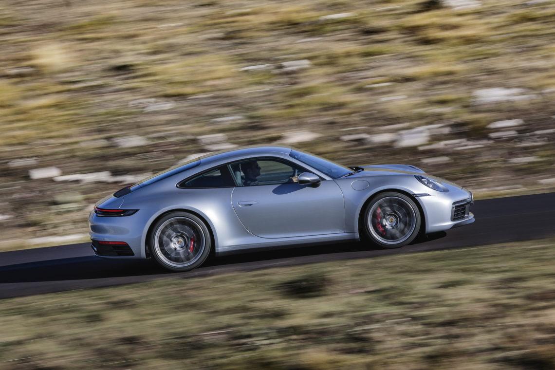 Porsche-911-Carrera-S-Typ-992