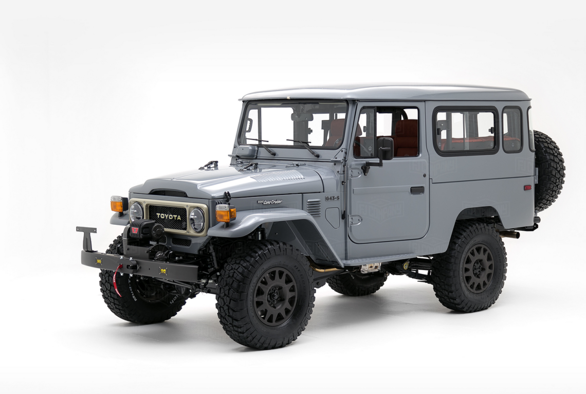Toyota-Land-Cruiser-Restomod-Supercharged