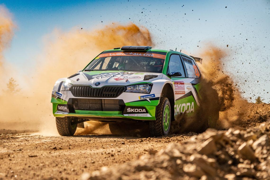 WRC2-Pro-Rallye-Portugal-koda-f-hrt-von-Null-auf-Sieg